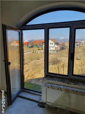 Vand casa semifinisata in Osorhei sau schimb cu apart. in Oradea - imagine 8