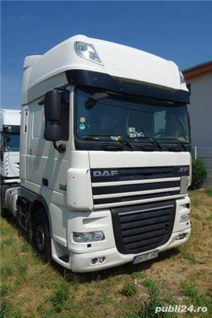 Daf XF - imagine 1