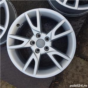 """Jante originale Audi Q3 17"""" 5x112 - imagine 2"""