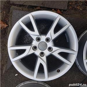 """Jante originale Audi Q3 17"""" 5x112 - imagine 5"""
