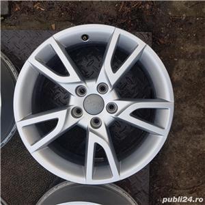 """Jante originale Audi Q3 17"""" 5x112 - imagine 4"""