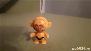 Lot KINDER-Super Iepurasul-Super Hipo-Robo StarWars-Omul cu masca-NOI!! - imagine 5