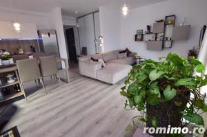 3 camere, Grozavesti - Cotroceni Smart Residence 2019, first use - imagine 1