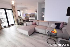 3 camere, Grozavesti - Cotroceni Smart Residence 2019, first use - imagine 2