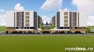 Copou - Apartament 3 camere / Cel mai nou proiect / piscina, spa / lux - imagine 8