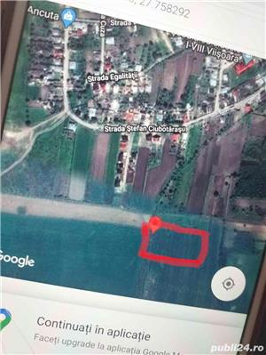 Vand teren - imagine 8