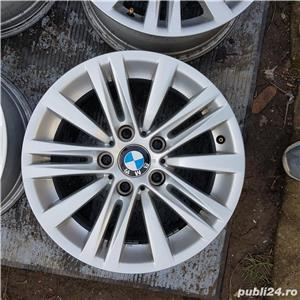 "Jante originale BMW 16"" 5x120 style 283 - imagine 2"