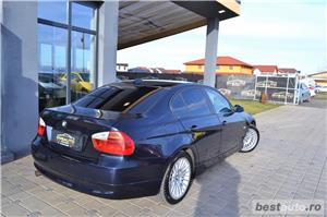 Bmw 320d an:2005=avans 0% rate fixe=aprobarea creditului in 2 ore=autohaus vindem si in rate - imagine 13