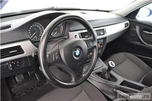 Bmw 320d an:2005=avans 0% rate fixe=aprobarea creditului in 2 ore=autohaus vindem si in rate - imagine 14