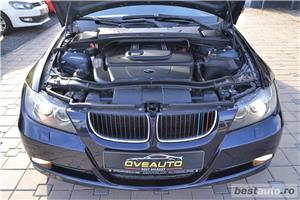 Bmw 320d an:2005=avans 0% rate fixe=aprobarea creditului in 2 ore=autohaus vindem si in rate - imagine 17