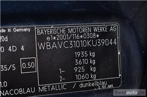 Bmw 320d an:2005=avans 0% rate fixe=aprobarea creditului in 2 ore=autohaus vindem si in rate - imagine 18