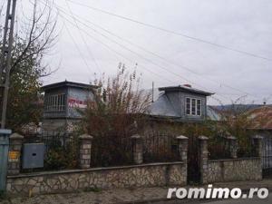 Casa si teren 333 mp Str. Castroian, Husi jud. Vaslui ID 7018 - imagine 4