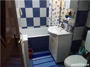 Apartament 2 camere,ST 55 mp,Deva-zona Lido - imagine 7