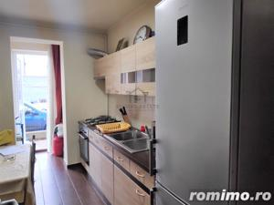 Apartament 2 camere si curte, metrou Dimtrie Leonida - imagine 7