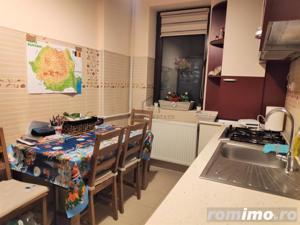 Apartament 2 camere decomandat Oltenitei - imagine 5