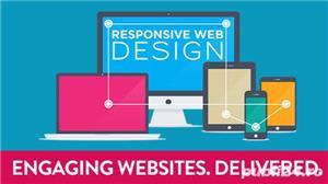 Realizare site web - imagine 1