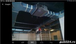 Aer Conditionat Camere Frigorifice, Instalatii Frigorifice,  - imagine 4