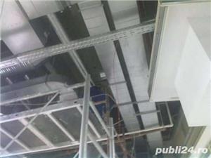 Aer Conditionat Camere Frigorifice, Instalatii Frigorifice,  - imagine 2