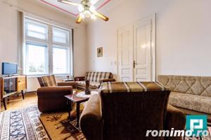 Apartament spațios în Piața Avram Iancu - imagine 1