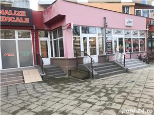 Inchiriez spatiu comercial in Marghita - imagine 2
