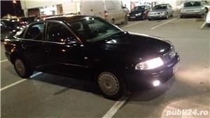 Audi A4 - imagine 1