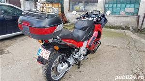 Vand, schimb motocicleta BMW k1200rs/gt - imagine 2