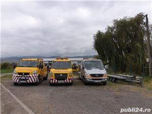 Tractari Auto Alba Autostrada A1 A10 TransAlpina - imagine 1