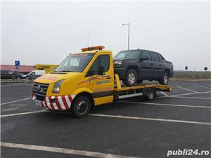 Tractari Auto Alba Autostrada A1 A10 TransAlpina - imagine 2