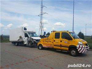 Tractari Auto Alba Autostrada A1 A10 TransAlpina - imagine 3