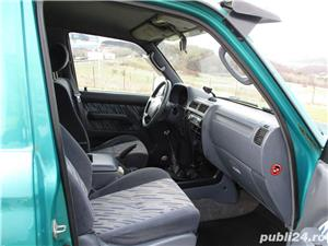 Toyota Land Cruiser 3.0 TD - imagine 8