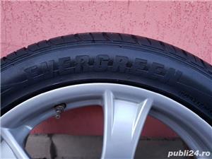 Jante Opel Astra J anvelope ca si noi de vara 225/45 /17 5x115 - imagine 5