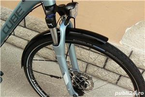Bicicleta trekking Cube - imagine 2