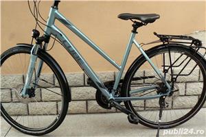 Bicicleta trekking Cube - imagine 5
