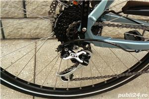 Bicicleta trekking Cube - imagine 4