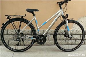 Bicicleta trekking Kalkhoff - imagine 1