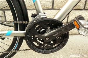 Bicicleta trekking Kalkhoff - imagine 3