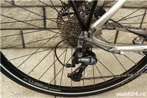 Bicicleta trekking Kalkhoff - imagine 4