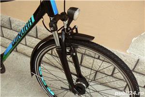 Bicicleta trekking Winora - imagine 3