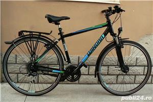 Bicicleta trekking Winora - imagine 1