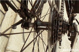 Bicicleta trekking Winora - imagine 5