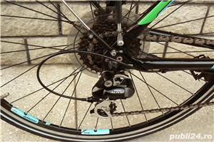 Bicicleta trekking Winora - imagine 4