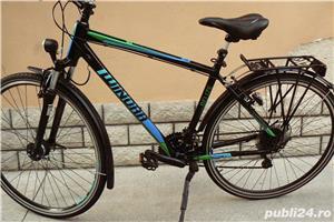 Bicicleta trekking Winora - imagine 6