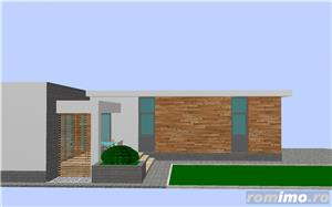 Casa la rosu sau teren Micalaca  - imagine 9