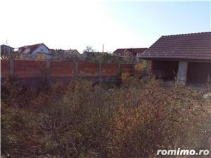 Casa la rosu sau teren Micalaca  - imagine 4