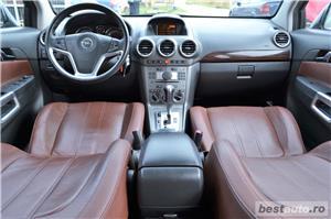Opel Antara AN:2007 = LIVRARE GRATUITA/Garantie/Finantare/Buy-Back - imagine 1