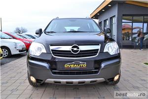 Opel Antara AN:2007 = LIVRARE GRATUITA/Garantie/Finantare/Buy-Back - imagine 15