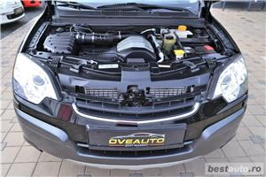 Opel Antara AN:2007 = LIVRARE GRATUITA/Garantie/Finantare/Buy-Back - imagine 17