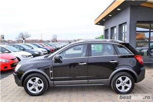 Opel Antara AN:2007 = LIVRARE GRATUITA/Garantie/Finantare/Buy-Back - imagine 8