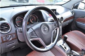 Opel Antara AN:2007 = LIVRARE GRATUITA/Garantie/Finantare/Buy-Back - imagine 10