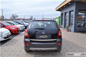 Opel Antara AN:2007 = LIVRARE GRATUITA/Garantie/Finantare/Buy-Back - imagine 16